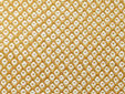 Kinran fabric white and brown